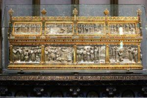 09-liege-cathedrale-saint-paul-xix-wieczny-relikwiarz-sw-lamberta-fot-jerzy-s-mjewski